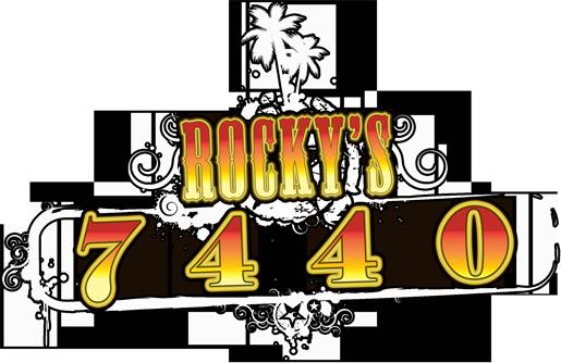 Rocky's 7440